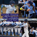 Versatile Slapping at the Collegiate Level Part 1