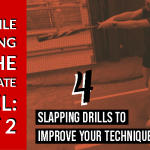 4 Slapping Drills to Improve Your Technique