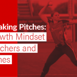 Shaking Pitches - A Growth Mindset