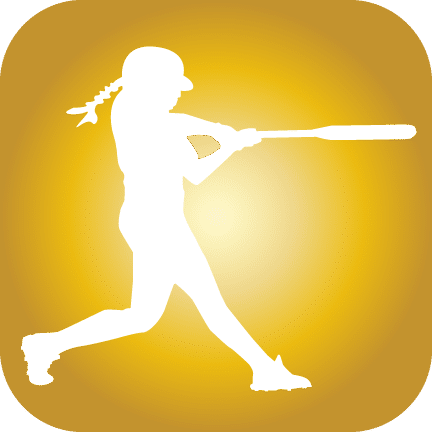 Gold Online Hitting Lesson Logo