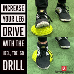 Increase Your Leg Drive - Heel, Toe, Go