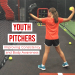 Youth Pitchers - Body Awareness