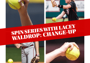 Spin Series Change-up